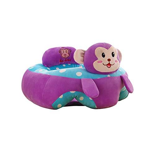 Meaningful Sitzsack Baby Kindersitzsack Spielzimmer Baby Stützsitz lernen sitzen weichen Stuhl Kissen Sofa Plüsch Kissen Spielzeug