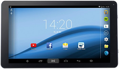 TOUCHLET 10.1 Zoll – Tablet PC XA100.pro von Pearl - 4