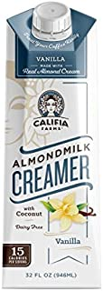 Best coconut coffee creamer Reviews