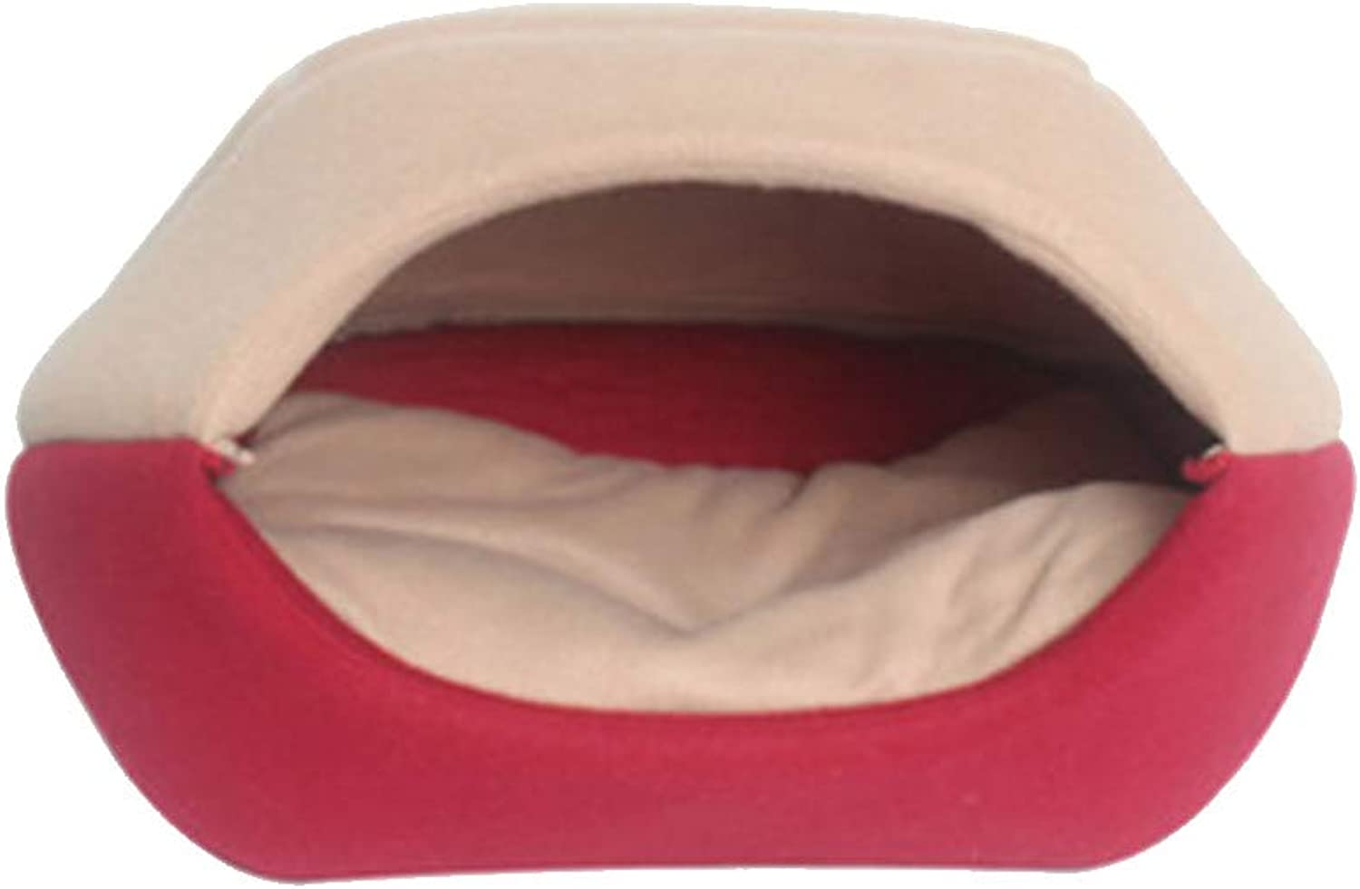 Alien Storehouse Detachable House Pet Mat Stylish Pet Bed Pet House Kennel,Pet Bolster BedK