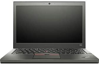 Premium Lenovo Thinkpad X240 12.5 Inch HD Business Laptop (Intel Core i5-4300U up to 2.9GHz, 8GB DDR3 RAM, 240GB SSD, USB, VGA, Windows 10 Pro) (Renewed)
