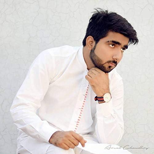 Arsal Chaudhry