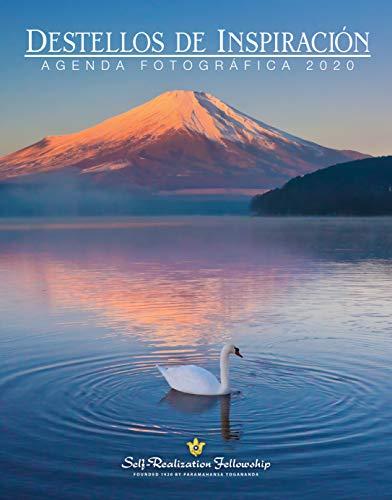 Destellos de inspiración. Agenda fotográfica 2020