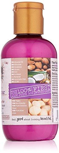 Maui Moisture Heal & Hydrate + Shea Butter Shampoo, 3.3 Fl Oz 8 Oz Shea Butter Shampoo