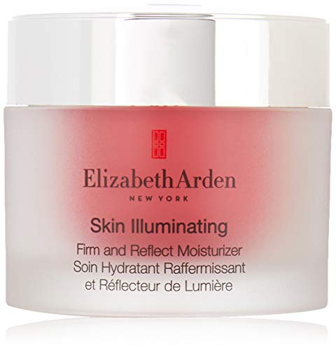 Elizabeth Arden Skin Illuminating Firm und Reflect Moisturizer, 1er Pack (1 x 50 ml)