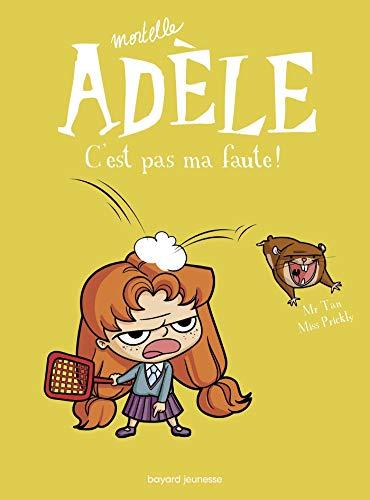 Mortelle Adèle, Tome 03