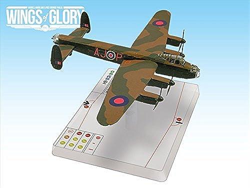 Wings of Glory  B MK. III Dambuster