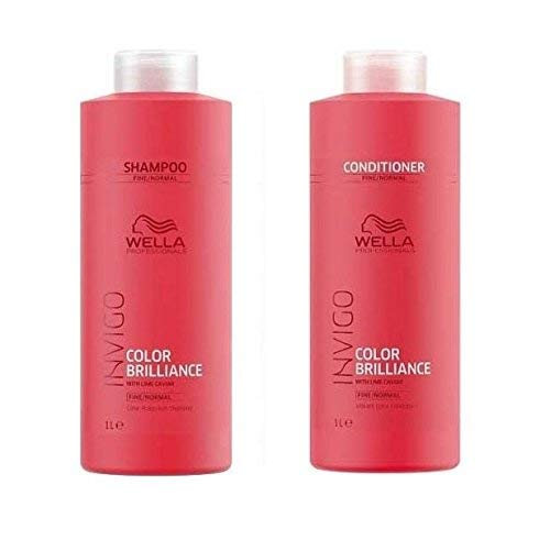 Wella INVIGO Color Brilliance Color Protection Fine/Normal