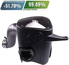 2013 ram 2500 cold air intake