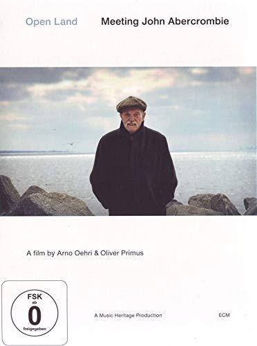 Open Land - Meeting John Abercrombie [DVD]