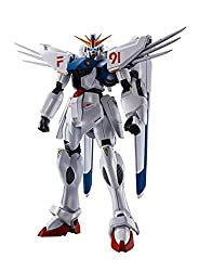 Amazon Opens Pre-Orders For Gundam Robot Spirit Gundam F91 (Evolution-Spec) Figure