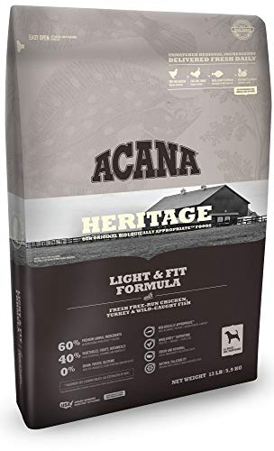 ACANA Light & Fit Dry Dog Food
