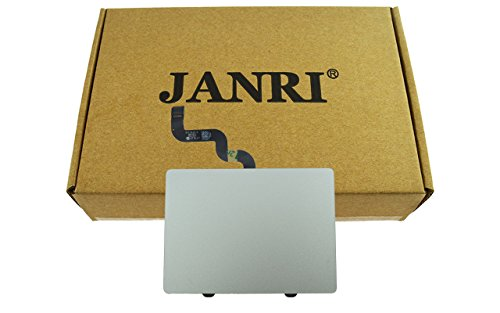 JANRI 821-1610-02 821-1610-A 821-1538-02 Trackpad Touchpad con Cable Flex Ribbon para...