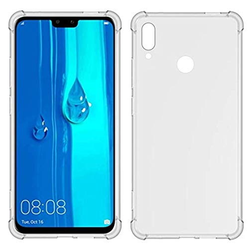 Huawei Y6 2019 Precio marca TiYa