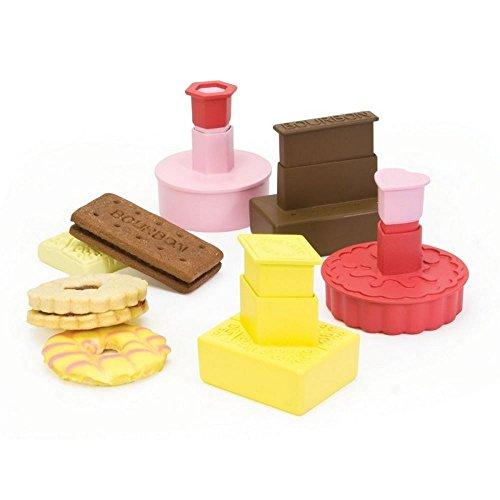 Emporte - Biscuits britanniques, Custard Crèmes, Bourbon, Iced Anneau etc