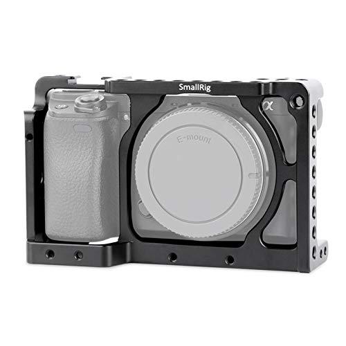 SMALLRIG Jaula Cage para Sony a6300 / a6000 / a6500 / Nex-7-1661