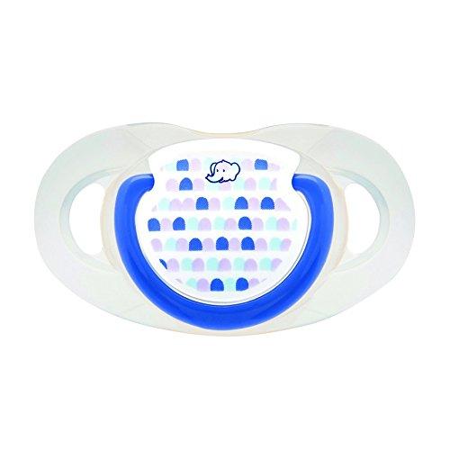 Bébé Confort Sucette Maternity Dental Safe en Latex Coloris Mixés Little Valleys 18-36 Mois 2 Pièces