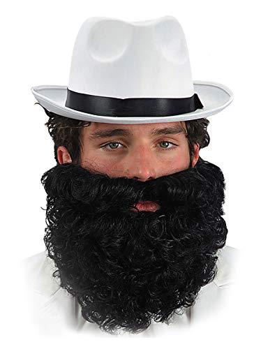 CARNIVAL TOYS S.R.L., Black Beard