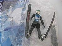 北海道 フィギュア みやげ スキージャンプ 千歳空港 海洋堂