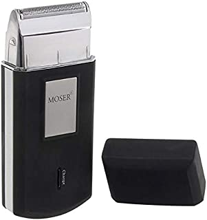 Moser Rechargeable Mobile Shaver (3615-0052)
