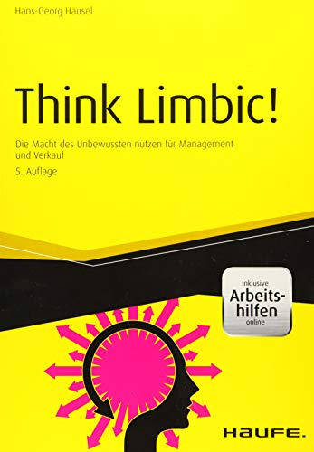Häusel Hans-Georg, Think Limbic