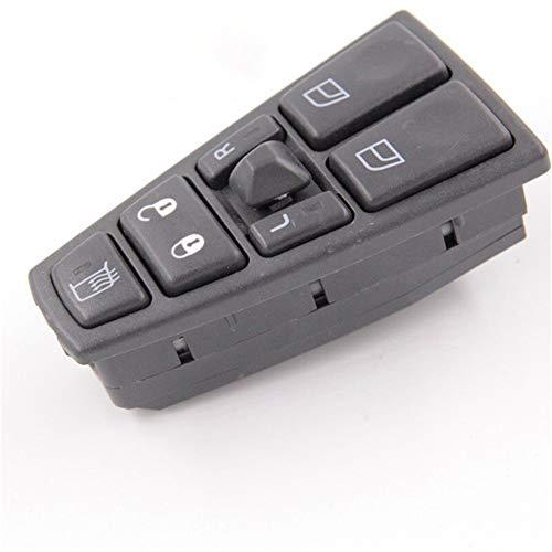 MNBHD Interruptor de Control de Ventana 20752918 Interruptores de Ajuste for el Volvo FH12 FM12 Ventana FM9 FH FM VNL 20455317 20452017 21354601 20953592 21277587 20568857 21543897