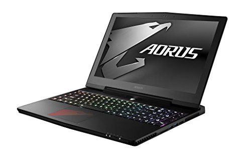 Compare Aorus X5 V7-KL3K3D (X5 V7-KL3K3D) vs other laptops