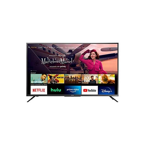 Toshiba TF-32A710U21 32-inch Smart HD TV – Fire TV Edition