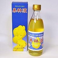 オレンジゼリー本舗 果林液 花梨 マルメロ 濃縮液 3倍希釈用 360ml×1本