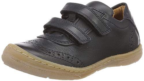 Froddo Mädchen G3130132 Girls Shoe Sneaker, Blau (Dark Blue I17), 34 EU
