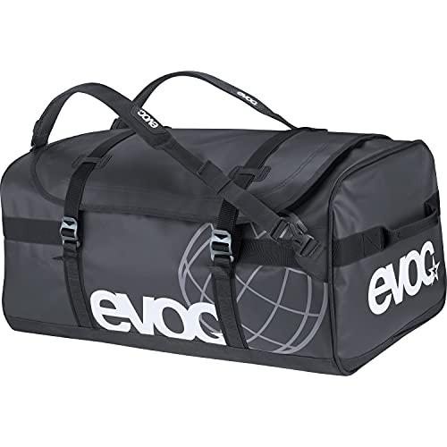 EVOC Sports Bike Travel 2018 Borsone, 50 cm, Nero (Schwarz)