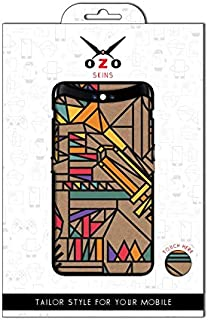 OZO Skins Pharaonic Style Oppo A57 (SE132OFS)