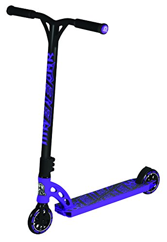 MADD MGP VX5 TEAM Scooter purple
