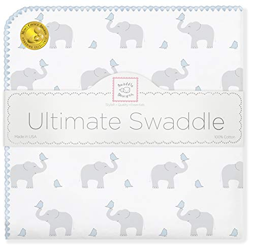 Swaddle Designs Ultimate Winter Swaddle