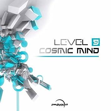Cosmic Mind