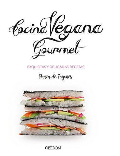 Imagen del producto Cocina vegana gourmet (Libros Singulares)