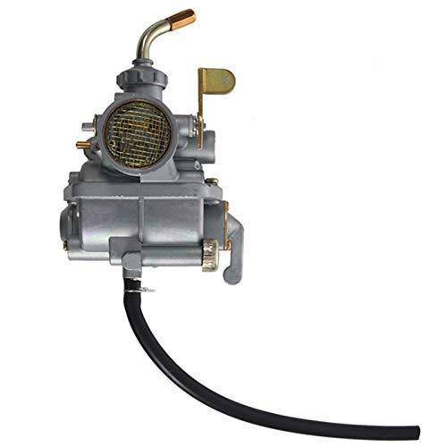 Reemplace el carburador de carburador para CT70 CT70H CT 70 KO Trail Bike 1969-1977 piezas de repuesto del carburador