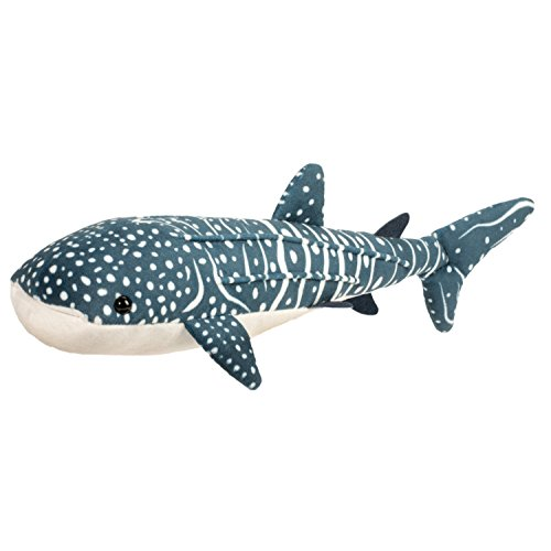 Douglas Decker Whale Shark Plush Stuffed Animal