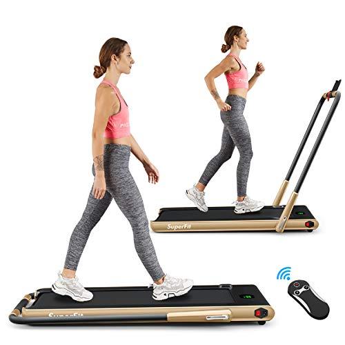 Rebel Treadmill 1000 Desk Treadmill