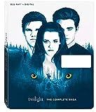 Ec-Twilight Complete Collection-Steelbook [Blu-ray]