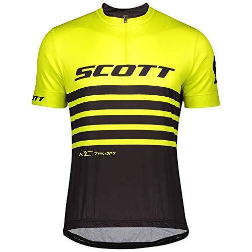 Scott 275282 Herren Fahrrad YEL/Blac, M