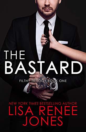 The Bastard by Lisa Renee Jones ebook deal