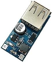 Quickbuying 1PCS PFM Control DC-DC USB 0.9V-5V to 5V dc Boost Step-up Power Supply Module