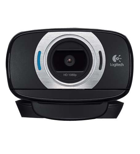 Consumer Electronic Products Logitech HD Webcam C615, 1080p Widescreen Video Calling and Recording - Non-Retail/Bulk Packaging Supply Store
