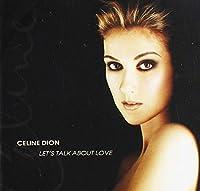 """Celine Dion - let""""s talk about love (1 CD)"""