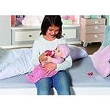 Zapf Creation 794999 Baby Annabell Puppe Annabell mit lebensechten Funktionen und Zubehör 43 cm, rosa - 10