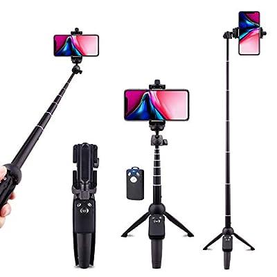 LATZZ Selfie Stick Tripod from LATZZ