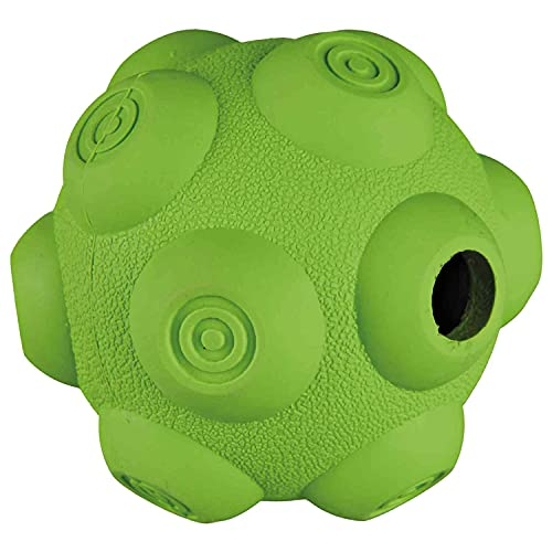 TX-34812 Snack Ball, Natural Rubber 9cm