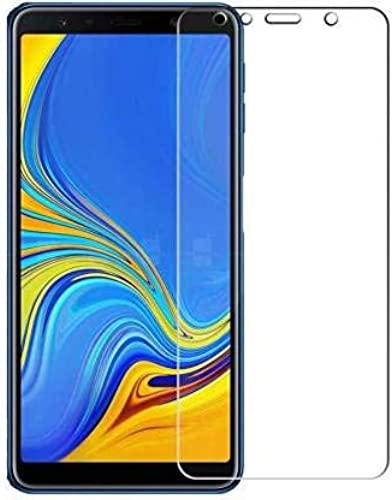 Tempered Glass For Samsung A7 2018 Samsung A7 2018 Temper Glass Samsung A7 2018 Screen Guard Samsung Galaxy A7 2018 Tempered Glass Galaxy A7 2018 Screen Guard By BK Jain One Tempered Glass