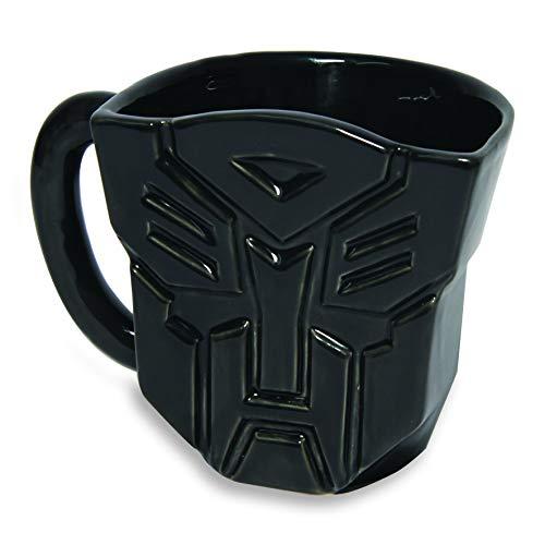 Paladone p13819 - Taza, diseño Transformers Taza, cerámica, Centimeters